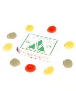 Edibles & Gummys
